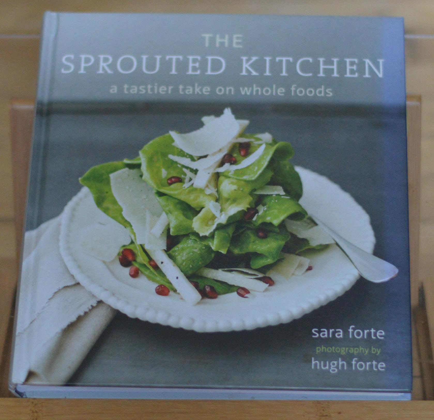 cookbooks ve al matters
