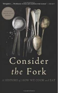 Vegetal Matters - Consider the Fork