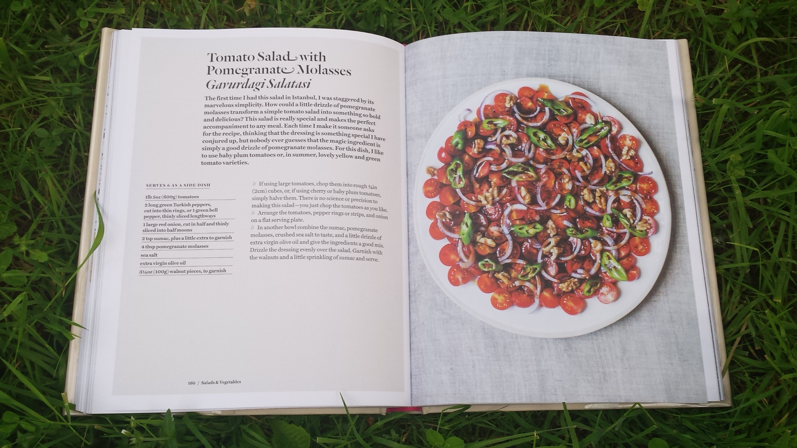 Cookbooks | Vegetal Matters