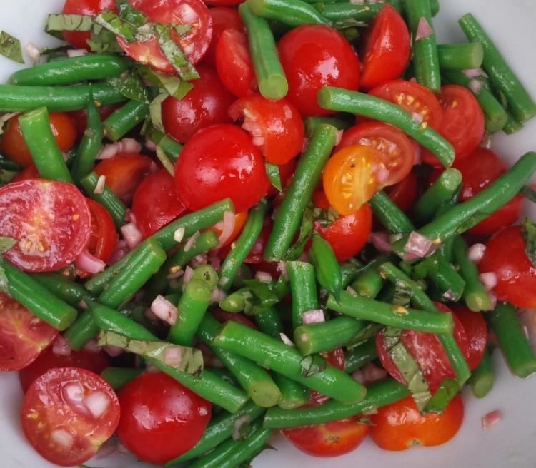 Last week I cooked - Vegetal Matters