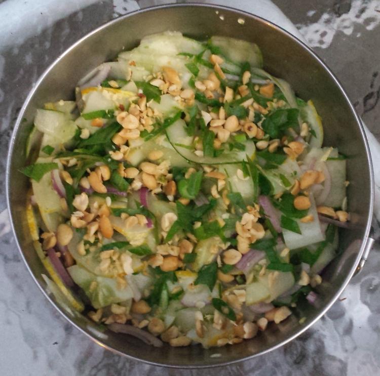 Last week I cooked... - Vegetal Matters