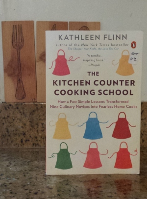 The Kitchen Counter Cooking School - Vegetal Matters