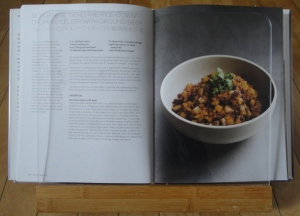 More Cookbooks for You and Other People - Vegetal Matters
