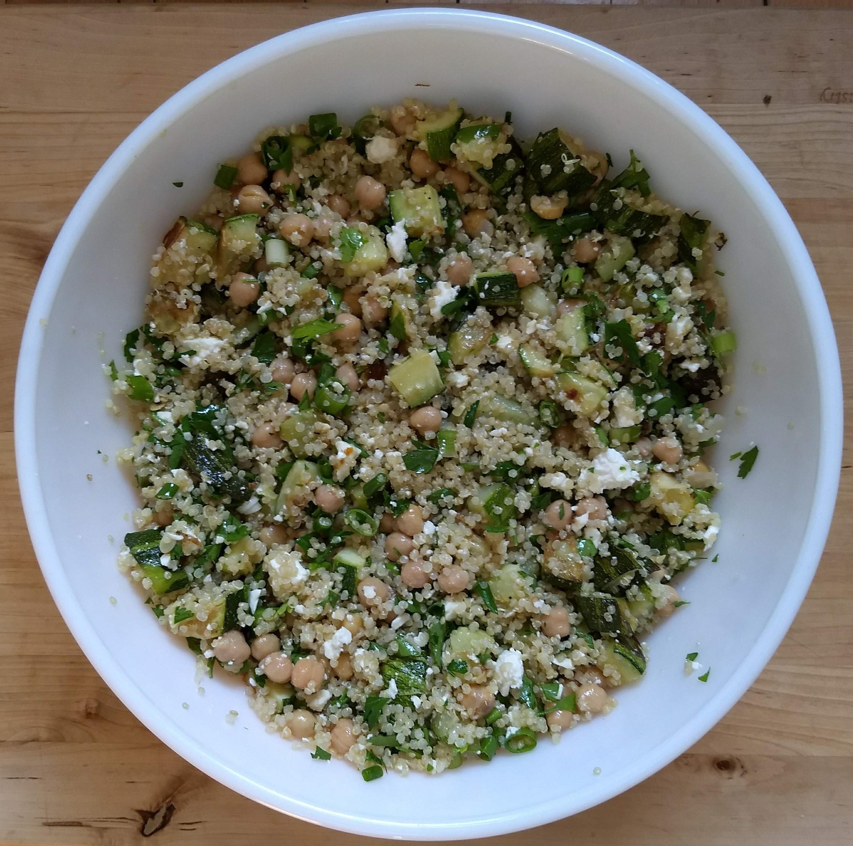 zuke salad 2